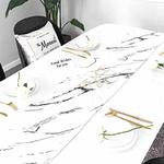 chemin-de-table-marbre-blanc-travertin