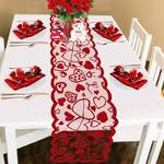 chemin-de-table-romance-amour