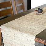 chemin-de-table-matiere-naturelle-ecolo