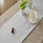 chemin-de-table-coton-gris-clair-naturel