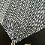 chemin-de-table-coton-gris