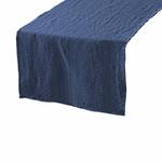 chemin-de-table-lin-bleu