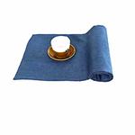 chemin-de-table-bapteme-bleu-communion
