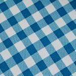 chemin-de-table-bapteme-garcon-carreaux-bleu