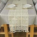 chemin-de-table-crochet-a-carreaux-mariage