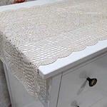 chemin-de-table-coeur-crochet-artisanal