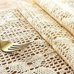 chemin-de-table-papillon-au-crochet-beige