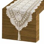 chemin-de-table-crochet-ancien