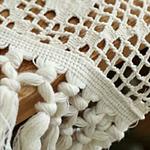 chemin-de-table-au-crochet-en-coton-maille