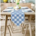 chemin-de-table-vichy-carreaux-bleus