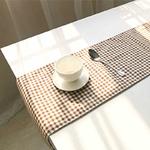 chemin-de-table-carreau-vichy-beige