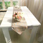 chemin-de-table-carreau-vichy-motif