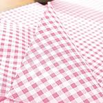 chemin-de-table-vichy-rose-clair