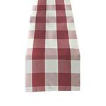 chemin-de-table-carreaux-rouge-et-blanc
