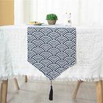 chemin-de-table-style-japonais-motif