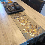 chemin-de-table-arabesque-dore-ancien