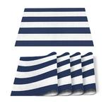 sets-de-table-rayures-bleu
