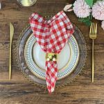 serviette-de-table-a-carreaux-rouge-blanc