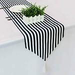 chemin-de-table-raye-bleu-marine-et-blanc-mariniere