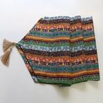 chemin-de-table-motif-ethnique-afrique