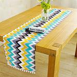 chemin-de-table-zig-zag-motifs