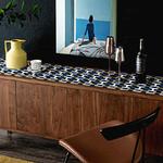 chemin-de-table-contemporain-artistique