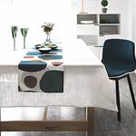 chemin-de-table-contemporain-design