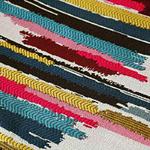 chemin-de-table-multicolore-jacquard