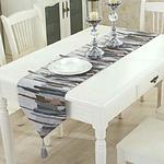 chemin-de-table-multicolore-moderne