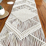 chemin-de-table-macrame-blanc-coton