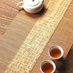 chemin-de-table-bambou-japonais-zen