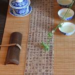 chemin-de-table-bambou-japonais-naturel