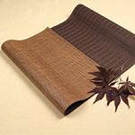 chemin-de-table-bambou-fibre-naturelle