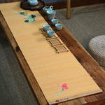 chemin-de-table-bambou-chinois-artisanal