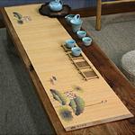 chemin-de-table-bambou-chinois-naturel