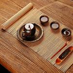 chemin-de-table-en-bois-naturel-bambou
