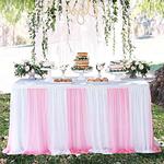 jupe-de-table-pour-mariage-buffet