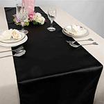 chemin-de-table-satin-noir-tissu