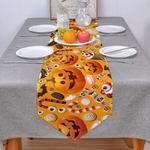 chemin-de-table-citrouilles-oranges