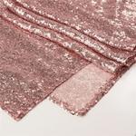 chemin-de-table-sequin-rose-gold-mariage