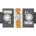 chemin-de-table-theme-automne-anniversaire
