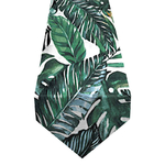 chemin-de-table-jungle-tropicale