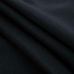 nappe-de-table-rectangulaire-noire-coton
