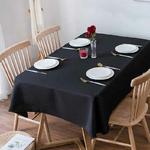 nappe-de-table-rectangulaire-noire-fete
