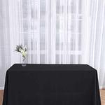 nappe-de-table-rectangulaire-noire-mariage