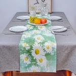 chemin-de-table-marguerite-anniversaire