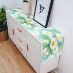 chemin-de-table-marguerite-fleur