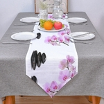 chemin-de-table-avec-orchidee-fleur