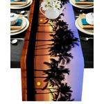 chemin-de-table-hawai-anniversaire