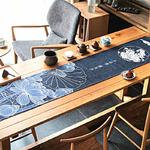 chemin-de-table-japonais-lotus
